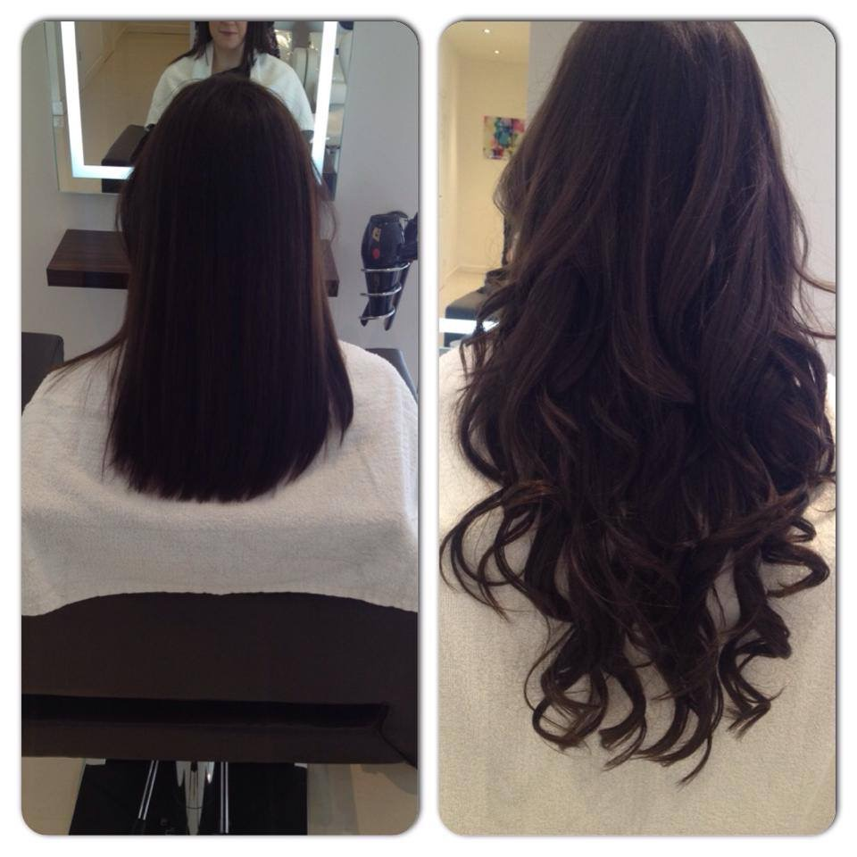 Hair Extensions Wokingham Hairdressers Kit Couture